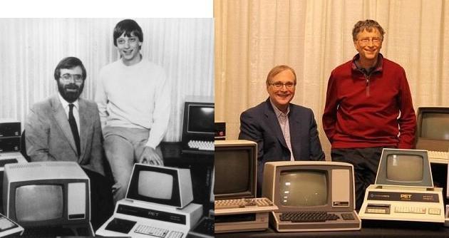 Bất ngờ có việc làm Thứ nhất sau khi Bill Gates kiếm được 350 triệu USD từ vụ IPO của Microsoft - Ảnh 1.