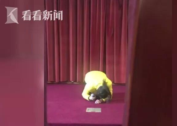 Trung Quốc: Giáo viên mầm non bắt trẻ ăn mù tạt, hiệu trưởng đứng ra bao che khiến dư luận phẫn nộ - Ảnh 1.
