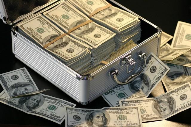 bất động sản việt nam - photo 1 15434576964391858109125 - Nếu có 1 triệu USD, bất động sản Việt Nam là một kênh đầu tư thú vị và ra tiền