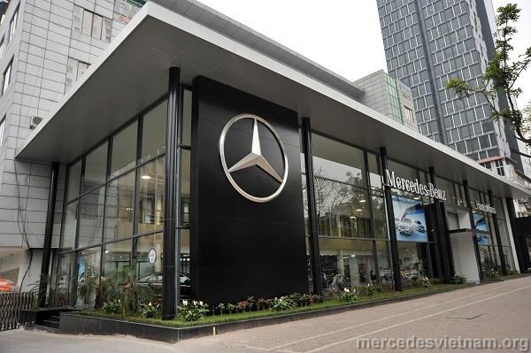 haxaco - photo 1 15434829570391532252053 - Sau thời gian dài chỉ bán Mercedes-Benz, Haxaco sẽ lấn sân sang Nissan và VinFast