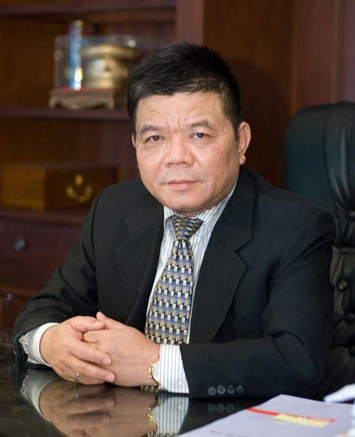 Bắt ông Trần Bắc Hà và ông Trần Lục Lang - Ảnh 1.