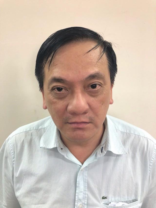 Bắt ông Trần Bắc Hà và ông Trần Lục Lang - Ảnh 4.