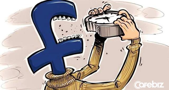 Học người giàu thải độc tâm hồn để ngày càng giàu: Không tin tất cả những gì facebook viết! - Ảnh 2.