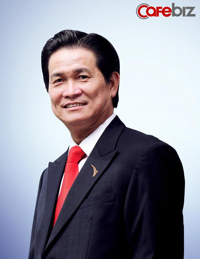 Chủ tịch TTC Đặng Văn Thành: Doanh nghiệp cạnh tranh nhưng phải bằng sự tử tế! Nếu làm lớn thì đừng làm 2 sổ! - Ảnh 2.