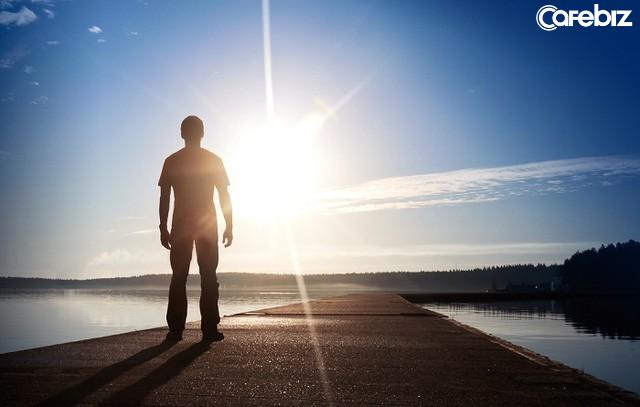 57 tuổi, ngẫm lại câu nói: Sự chăm chỉ trước tuổi 30 quyết định cuộc sống của bạn sau tuổi 30 không sai một chút nào - Ảnh 2.