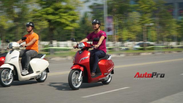 Ai sẽ là người mua xe máy điện VinFast Klara? - Ảnh 5.