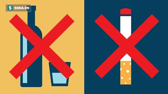 7 cách ngăn ngừa ung thư đại tràng: Đừng đợi có bệnh mới chữa, hãy áp dụng ngay! - Ảnh 1.