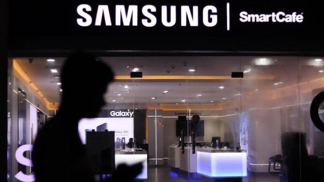 Samsung, Huawei và cuộc chiến tranh giành ngôi vương - Ảnh 4.