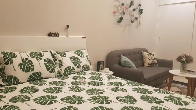 Cận cảnh căn hộ VinCity diện tích 28 m2 tại Hà Nội - Ảnh 6.