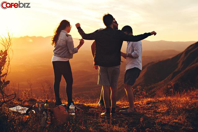 7 niềm tin độc hại bạn cần buông bỏ ngay nếu muốn sự nghiệp thành công và cuộc đời hạnh phúc - Ảnh 1.