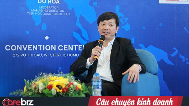Phó Chủ tịch Gỗ Trường Thành Mai Hữu Tín: Việt Nam là nơi tránh bão trong cuộc chiến thương mại Mỹ - Trung, nhưng liệu tránh bão xong DN FDI có ở lại? - Ảnh 1.