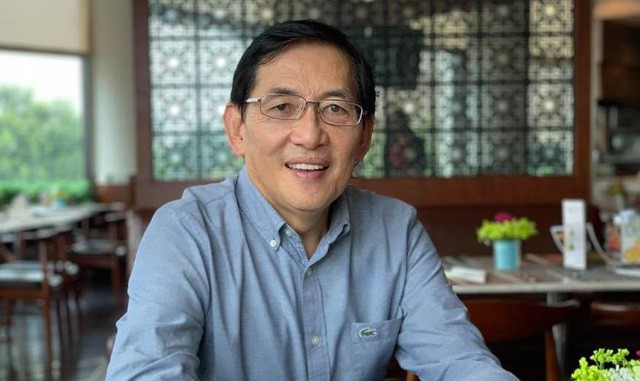 GS Bùi Xuân Tùng: Việt Nam phải có chiến lược khác nếu vốn FDI đổi hướng từ cuộc chiến Mỹ Trung - Ảnh 1.