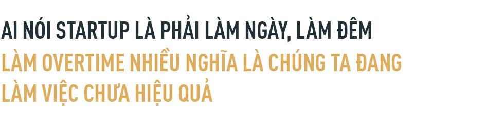 """CEO ADT Creative - đối tác duy nhất của Unity tại Việt Nam: """"Người trẻ Việt khổ quá, mở mắt ra đã gánh áp lực phải thành công. Nên biết mình thiếu sót mới là dấu hiệu đáng mừng"""" - Ảnh 1."""