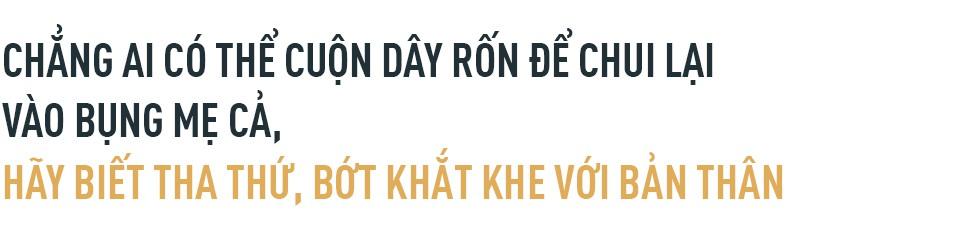 """CEO ADT Creative - đối tác duy nhất của Unity tại Việt Nam: """"Người trẻ Việt khổ quá, mở mắt ra đã gánh áp lực phải thành công. Nên biết mình thiếu sót mới là dấu hiệu đáng mừng"""" - Ảnh 7."""