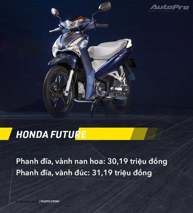 Có hơn 30 triệu, không mua VinFast Klara thì mua được xe máy nào tại Việt Nam? - Ảnh 2.