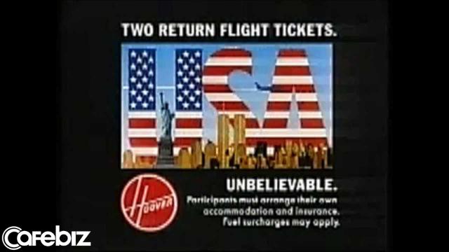 """""""Mua máy hút bụi, tặng vé máy bay"""" – Chương trình thảm họa khiến 3 giám đốc bị sa thải, dư luận tấn công, 30% thị phần bốc hơi, cả công ty vỡ trận - Ảnh 3."""
