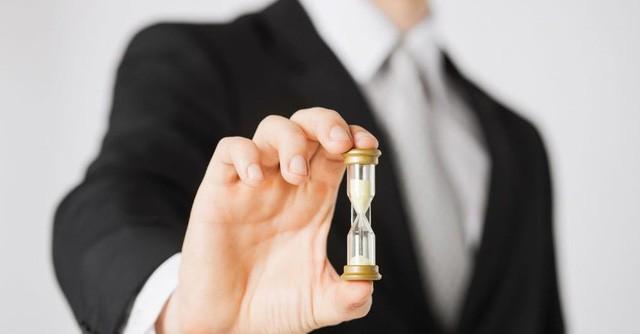 """deadline - photo 3 1541478973647700835113 - Ai cũng căng thẳng khi nhắc tới """"deadline"""" nhưng làm việc không có giới hạn sẽ chỉ dẫn tới thất bại mà thôi"""