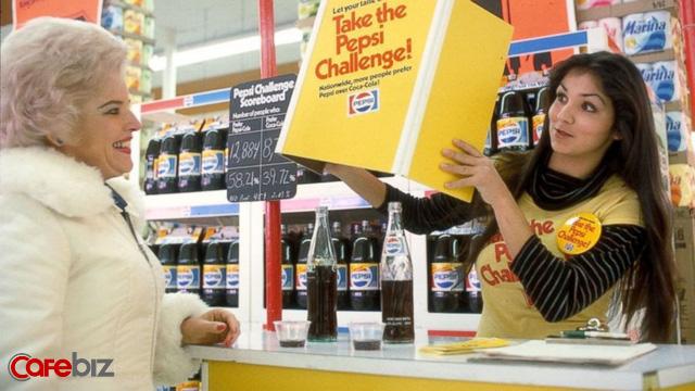 Sai lầm marketing lớn nhất mọi thời đại của Coca Cola: Có mới nới cũ, khai tử Coke nguyên bản để làm New Coke, bị quý khách trung thành phẫn nộ tẩy chay - Ảnh 2.