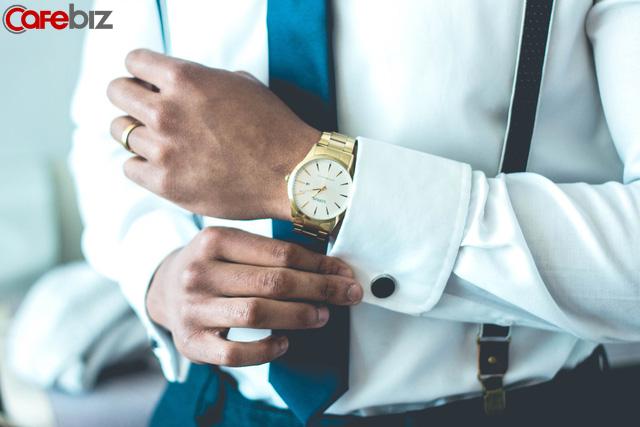 Đàn ông thành công trước tuổi 30 sẽ không bao giờ tốn thời gian vào những trò vô bổ: Giá như biết sớm, tôi đã trở thành cực phẩm - Ảnh 3.