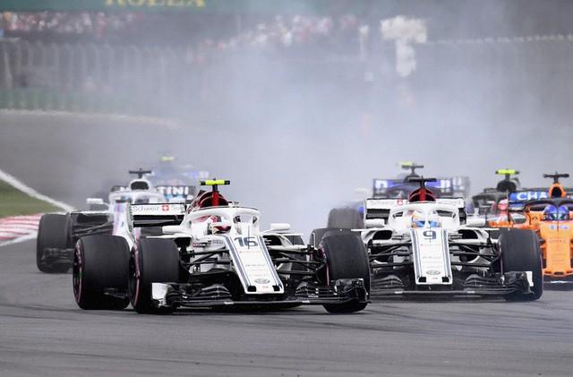 Đua xe f1, Đua xe f1 ở hà nội - photo 14 1541563814421165623951 - Đua xe F1 ở Hà Nội: Tất tần tật những điều cần biết về cuộc đua nhanh nhất hành tinh