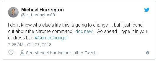 Google vừa thay đổi cách sử dụng Google Doc, và nó thực sự là món quà mà chúng ta đã chờ đợi từ rất lâu - Ảnh 3.