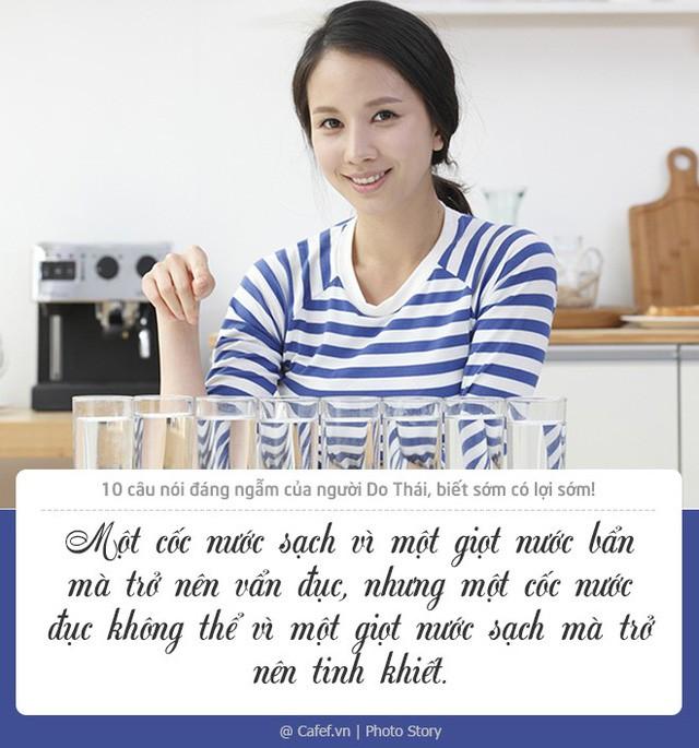 10 câu nói đáng ngẫm của người Do Thái, biết sớm có lợi sớm! - Ảnh 1.