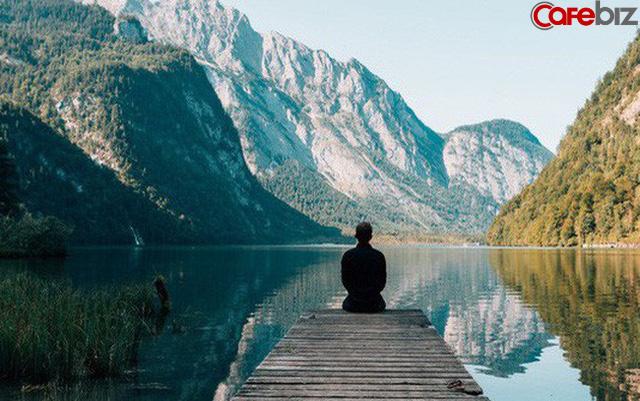 Mục đích cuộc sống của bạn là gì? Trả lời được, bạn mới thoát khỏi tình trạng loay hoay, so sánh, mù đường - Ảnh 5.
