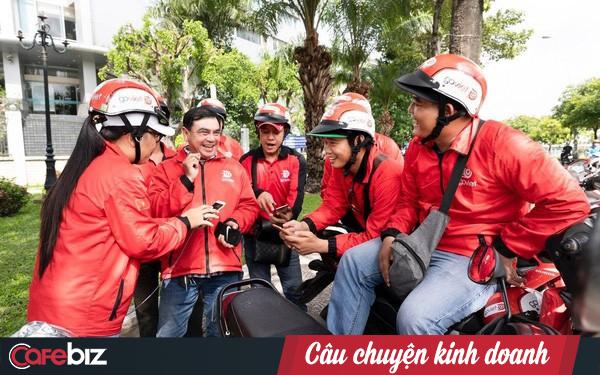 CEO Nguyễn Vũ Đức: Go-Viet là công ty Việt Nam hoàn toàn! - Ảnh 1.