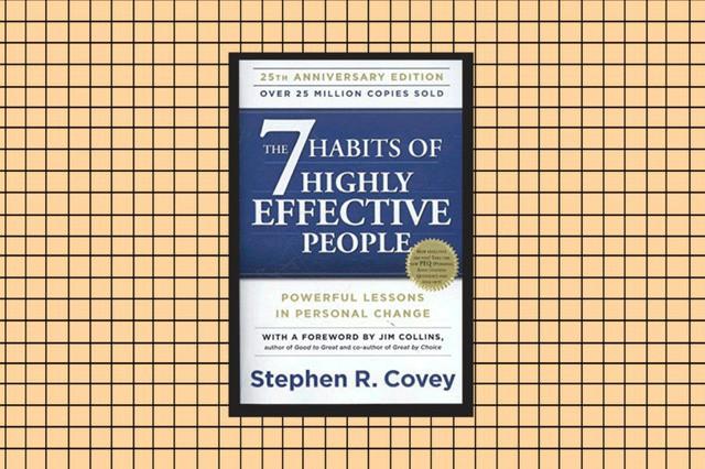 7 cuốn sách self-help đình đám nhất thế giới, hầu hết chúng ta đều từng đọc ít nhất 1 quyển trên hành trình trưởng thành của mình - Ảnh 2.