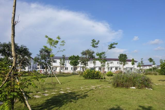 Giá đất tăng phi mã, nhà đầu tư đổ về Nhơn Trạch (Đồng Nai) - Ảnh 2.