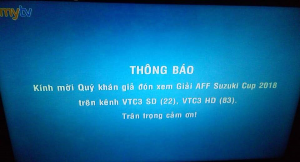 next media - photo 1 1541757610973937384730 - Next Media chính thức khởi kiện một loạt công ty truyền hình trả tiền ra Tòa vì vi phạm bản quyền AFF Suzuki Cup 2018