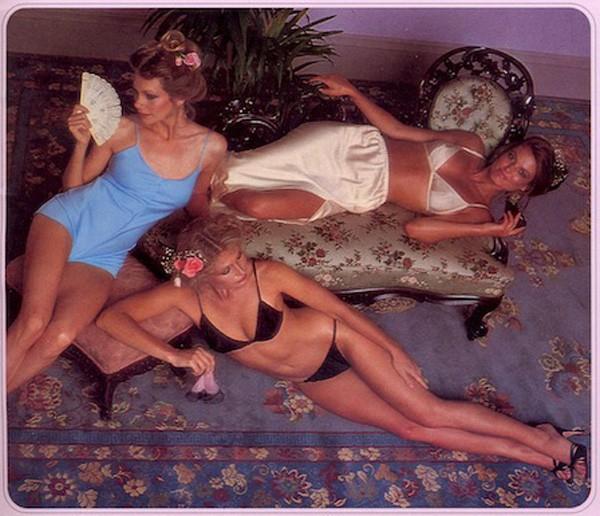 Câu chuyện của Victorias Secret: từ điều khó nói trở thành một biểu tượng, và cái chết bi thảm của người sáng lập - Ảnh 3.