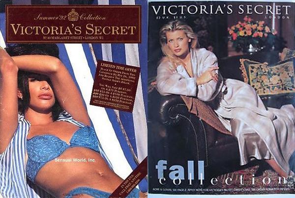 Câu chuyện của Victorias Secret: từ điều khó nói trở thành một biểu tượng, và cái chết bi thảm của người sáng lập - Ảnh 8.