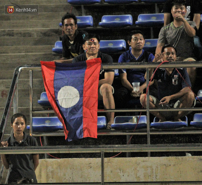 aff cup 2018 - photo 9 15417358817311824787265 - Đây mới là lý do khiến cầu thủ Lào chạnh lòng sau trận thua Việt Nam ở AFF Cup 2018