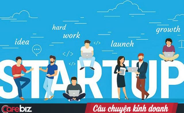 Ông trùm chứng khoán Nguyễn Duy Hưng chỉ ra 4 giai đoạn gọi vốn và tỷ lệ cổ phần hoán đổi các startup cần biết - Ảnh 2.