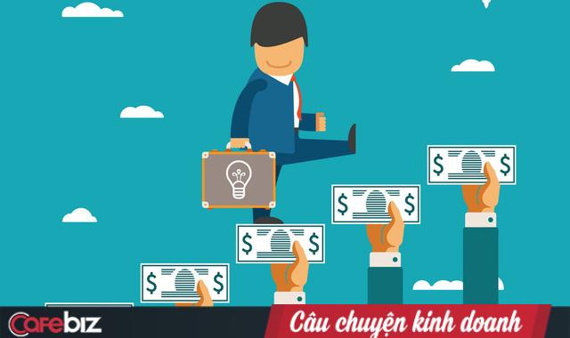 Ông trùm chứng khoán Nguyễn Duy Hưng chỉ ra 4 giai đoạn gọi vốn và tỷ lệ cổ phần hoán đổi các startup cần biết - Ảnh 3.