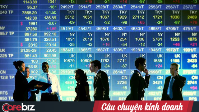 Ông trùm chứng khoán Nguyễn Duy Hưng chỉ ra 4 giai đoạn gọi vốn và tỷ lệ cổ phần hoán đổi các startup cần biết - Ảnh 4.