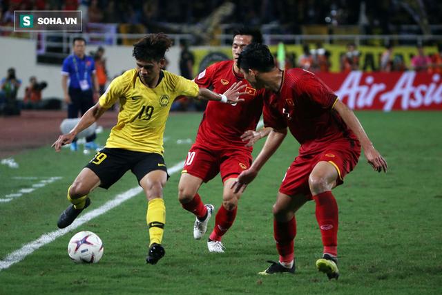 Không phải sân bãi, thầy trò HLV Park Hang-seo nên sợ điều khác từ Philippines - Ảnh 2.
