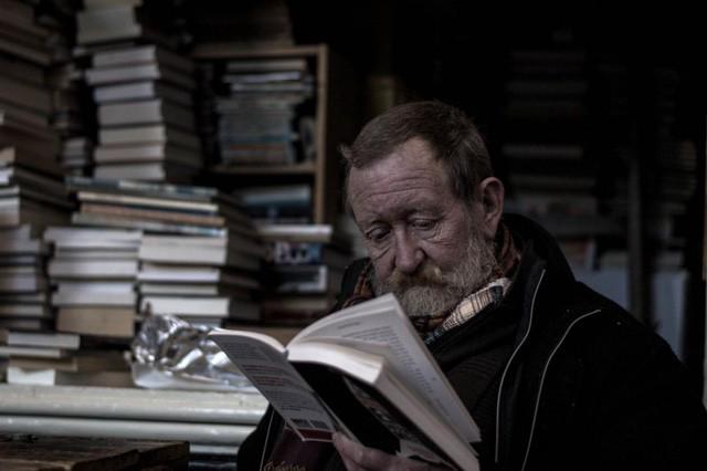 Đừng thắc mắc tại sao bạn đọc 100 cuốn sách mỗi năm mà vẫn chưa thành công, để tôi chỉ bạn cách đọc sách đúng cách - Ảnh 1.