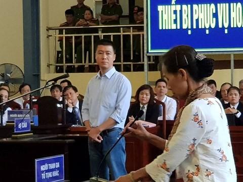 Vì sao Phan Sào Nam chỉ bị mức hình phạt 5 năm tù? - Ảnh 1.