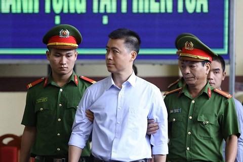 Vì sao Phan Sào Nam chỉ bị mức hình phạt 5 năm tù? - Ảnh 2.