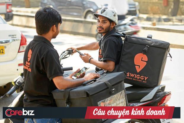 Dồn lực vào logistics và độc quyền với nhà hàng: Tuyệt chiêu giúp Swiggy - startup đồng nghiệp của Now và Lala ở Ấn Độ đánh bại hết đàn anh, trở thành kỳ lân tỷ đô khi mới 4 năm tuổi - Ảnh 3.