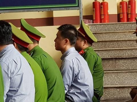 Vì sao Phan Sào Nam chỉ bị mức hình phạt 5 năm tù? - Ảnh 3.