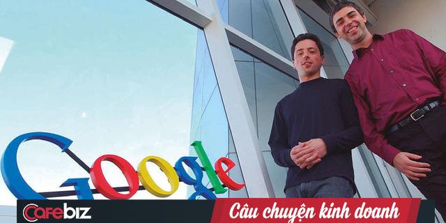 Được Google mời mua lại có giá 'bèo' 750.000 USD, doanh nghiệp này đã lạnh lùng từ chối, để rồi ngậm ngùi đệ đơn phá sản sau 3 năm - Ảnh 1.