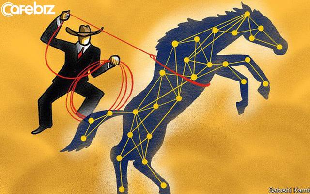 Ông chủ về hưu yêu cầu nhân viên đua ngựa, ngựa của ai về đích chậm hơn thì người đó được nối nghiệp, bất ngờ xảy ra vào phút cuối… - Ảnh 1.