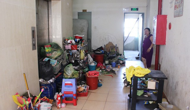 Sếp HDMon Holdings: Văn hóa ở chung cư của người Việt rất có vấn đề! - Ảnh 1.