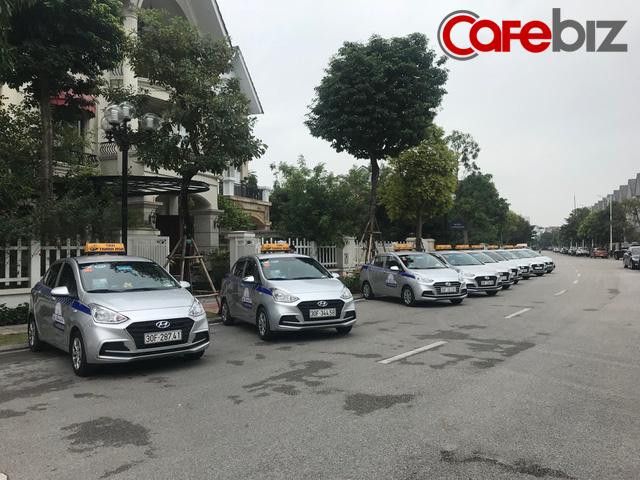 Liên minh taxi truyền thống chỉ ra 3 nguồn gốc bẻ gãy lập luận của Grab, chứng minh DN Singapore này là DN vận tải - Ảnh 1.