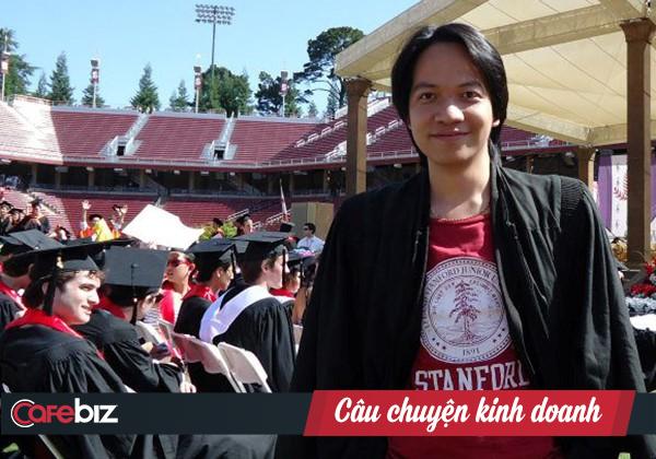 Startup của cựu sinh viên Stanford Phạm Kim Hùng nhận khoản đầu tư 1,3 triệu USD từ 4 quỹ lớn - Ảnh 1.