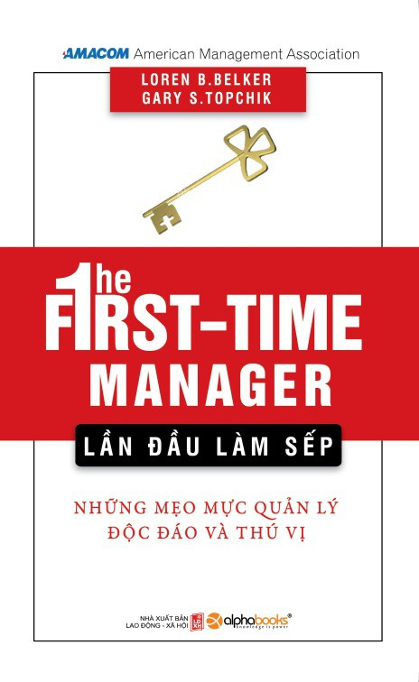 Làm sếp không giỏi chắc chắn là một thiệt thòi lớn: 5 cuốn sách giúp các boss vững tay lái, chắc tay chèo, không hoang mang khi bị lật kèo - Ảnh 1.