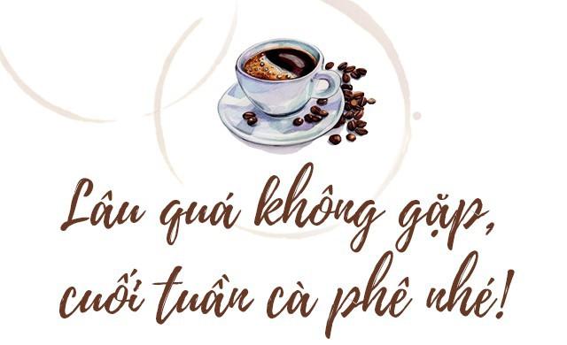 Gu uống cà phê phin của người Việt trong nhịp sống tiên tiến: đậm đà, nguyên chất và phải sạch - Ảnh 1.